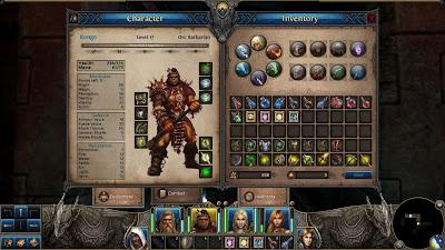 Might & Magic X: Legacy Screenshots 2
