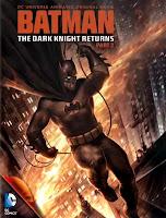Batman: El regreso del Caballero Oscuro, Parte 2 (2013) online y gratis