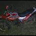 Accidente en moto deja dos lesionados en Estelí.