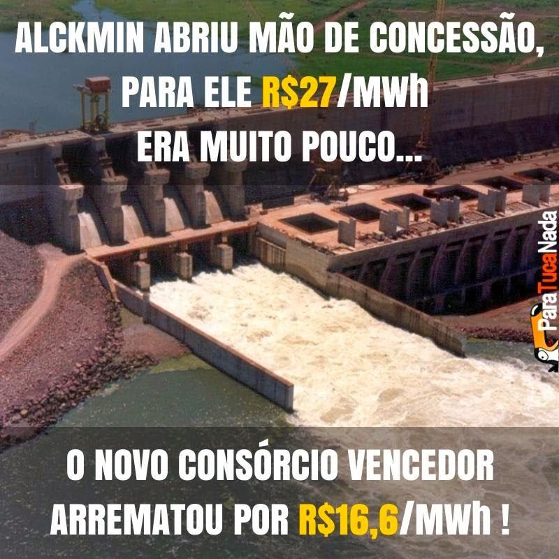 Incompetência de Alckmin devasta finanças de São Paulo