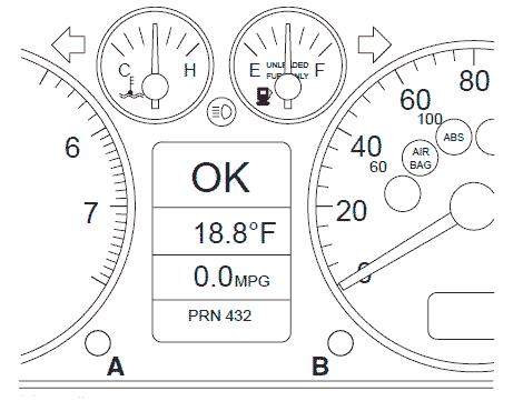 Reset cuadro instrumentos Audi A4 A6