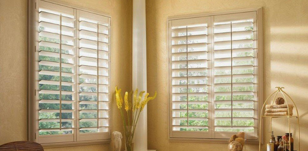 Ordinaire Choosing Between Wood And Vinyl Plantation Shutters