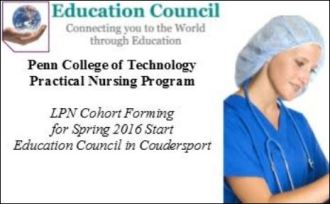 Potter County Education Council