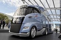 MAN Truck Concept