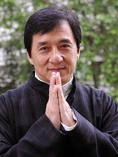Jackie Chan Jadi Duta Pariwisata Indonesia