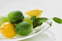 Manfaat Jeruk Nipis/Lemon untuk Jerawat Bandel