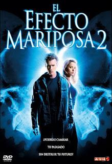 El Efecto Mariposa 2 (2006) Online