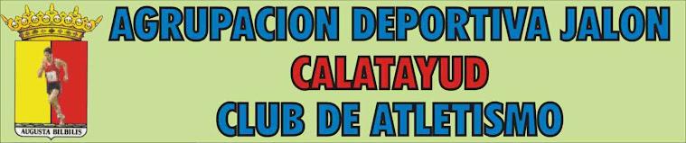 AGRUPACION DEPORTIVA JALON - CALATAYUD