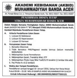 Akbid Muhammadiyah