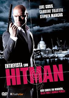 Entrevista com Hitman - BDRip Dual Áudio