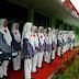 Upacara HAB Kemenag ke 70 di MAN Surabaya
