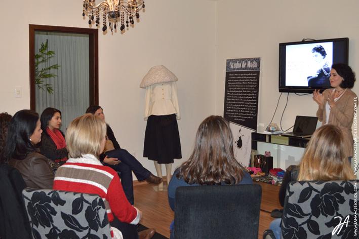 Blog de acessórios, Joinville, moda, Blog da Jana, estilo, fashion, Workshop de acessórios