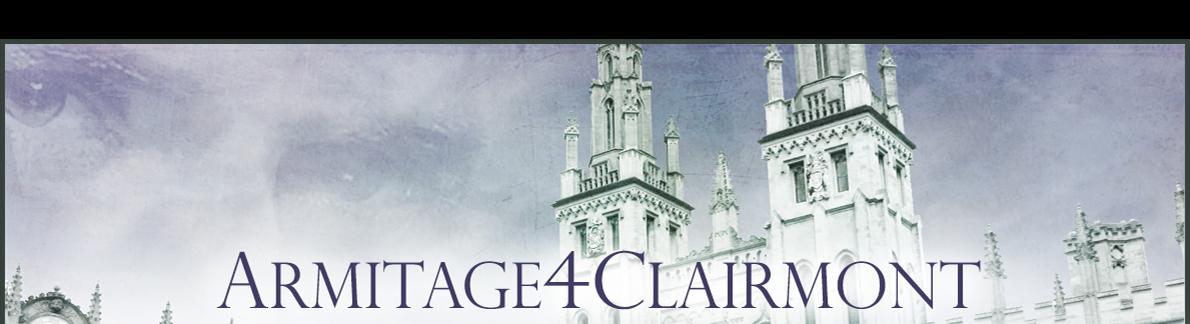 Armitage4Clairmont