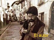 Hola, soy Antonio