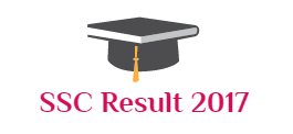 SSC Result 2017 | www.educationboardresults.gov.bd