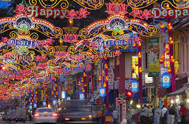 Little India Singapura