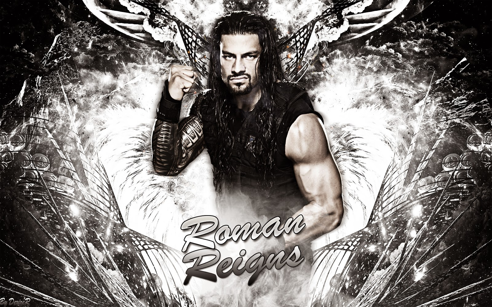 50 HD Roman Reigns Wallpapers | iWallpaperHD