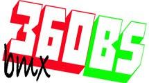 360BS Bmx