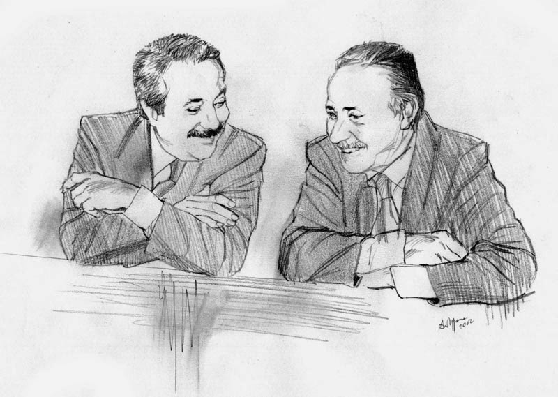 Lo Stato e la Mafia