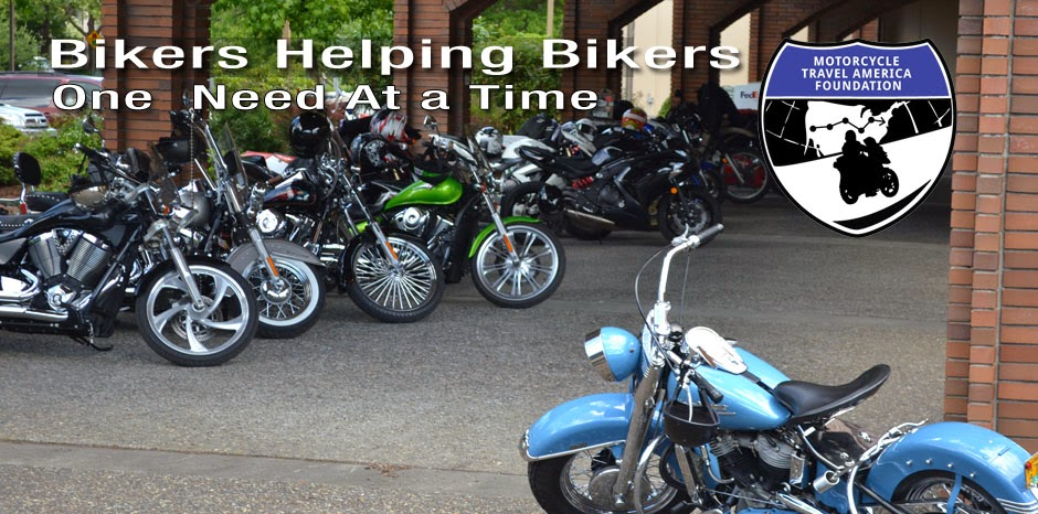 Motorcycle Travel America Foundation