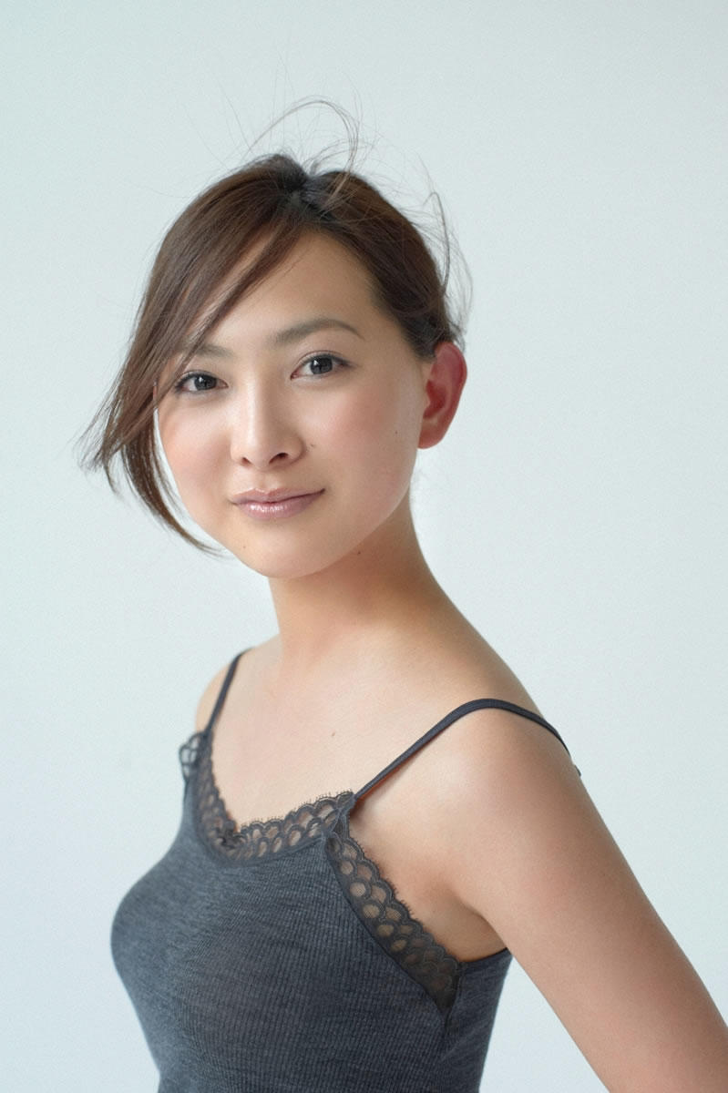 Mitsuki Tanimura Nude Photos 9