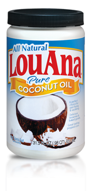 Louana Coconut Oil For Hair Jenna Blogs: 2 ...