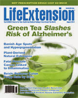 Life Extension Magazine Agosto 2014