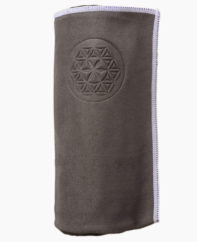 Frugal & Fabulous: Review: Shandali Yoga Towel
