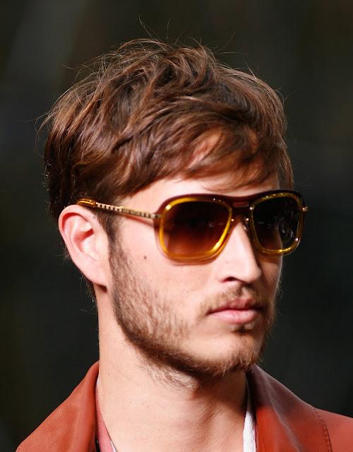Mens hairstyles - Mens haircuts