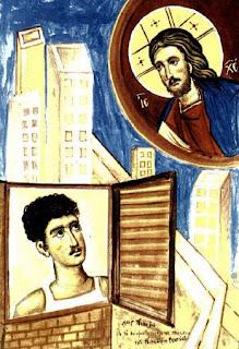 Αέναη επΑνάσταση · Μία ποιητικὴ ἀναφορὰ στὴν ἔννοια τοῦ προσώπου