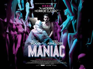 Kẻ Điên Cuồng Full HD- Maniac 2012 - Full online