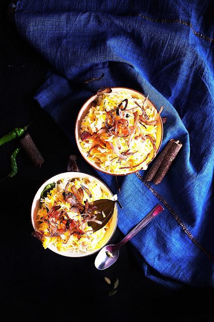 how to cook saffron pulao recipe