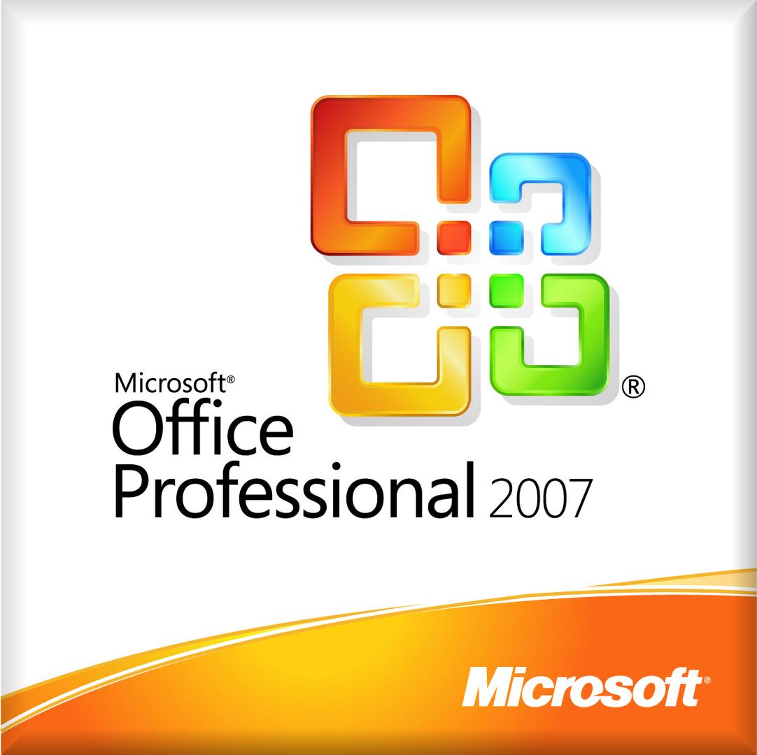 microsoft office 2007 professional original product key