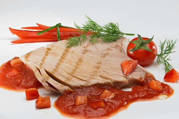 healthy food for healthy diet, healthy food, healthy diet, tomato, tuna, pepper, weight loss