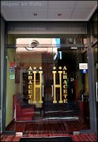 Hotel-Albacete