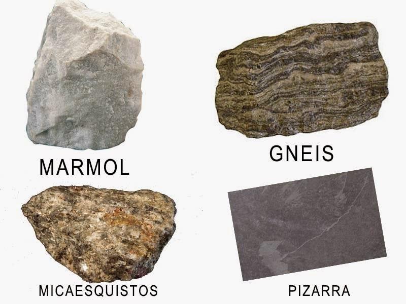 Que son las rocas for Nombre de la roca