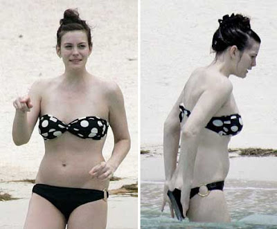 liv tyler bikini | All Actress Hollywood Liv Tyler