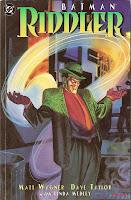 Batman: Riddler, La Fabrica de Acertijos - 20/06/2013