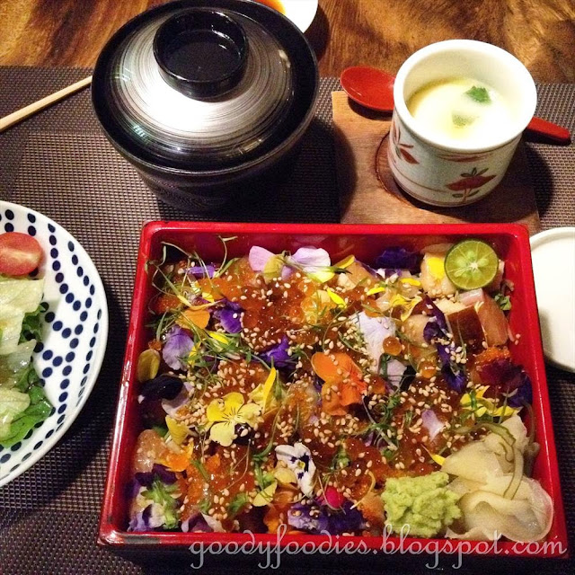 Feng Shui Dining Room Centerpiece