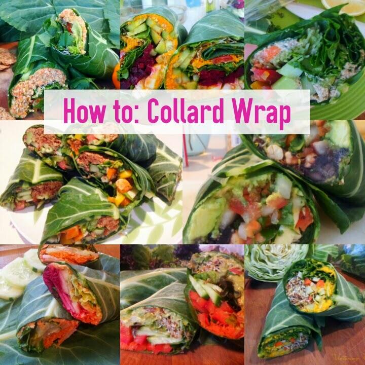 http://iamventuringvegan.blogspot.com/2014/07/how-to-collard-wraps.html