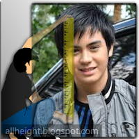 Jake Vargas Height - How Tall