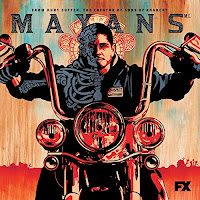 Mayans M.C. season two premieres Tuesday, September 3 at 10 PM ET/PT on FX