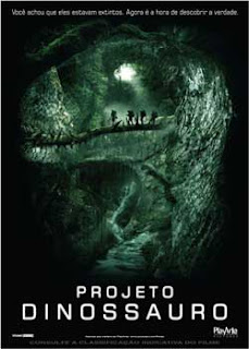 Download Baixar Filme Projeto Dinossauro   Dublado