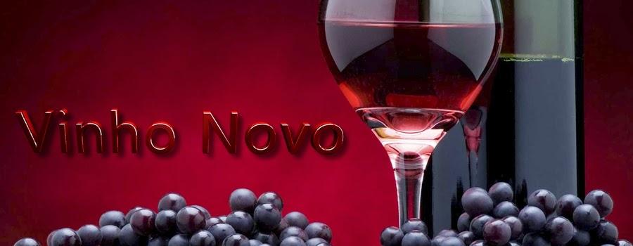 Vinho Novo