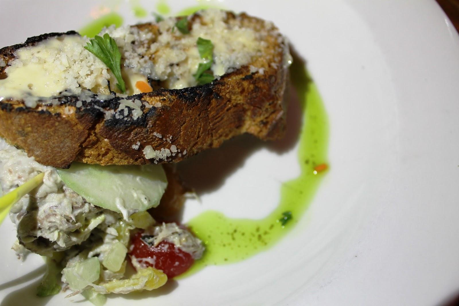 indulge inspire imbibe: red cat kitchen @ ken'n'beck | oak bluffs