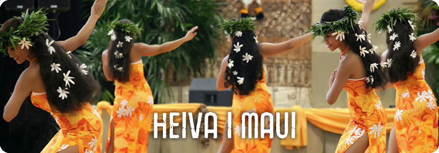 Heiva i Maui