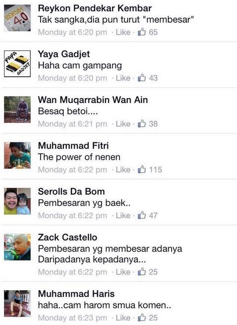 Gambar Pelakon Cilik Petronas Dulu dan Kini Dicemari Komen Lucah