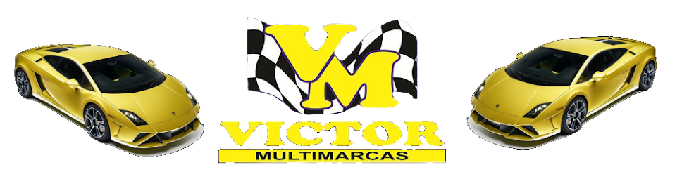 Victor Multimarcas PG