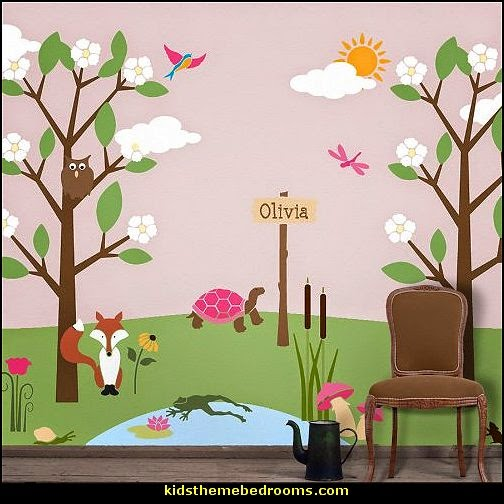 Decorating Theme Bedrooms Maries Manor Fairy