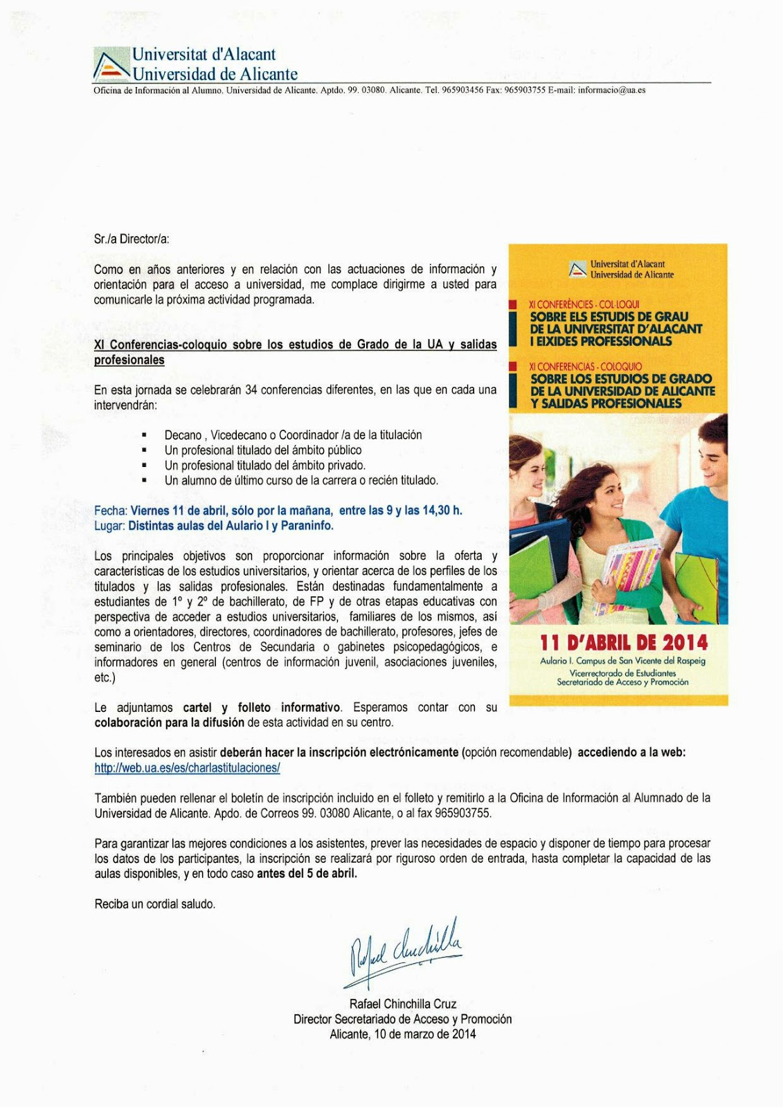 http://web.ua.es/es/charlastitulaciones/documentos/pdf/folleto-ciclo-conferencias-de-las-titulaciones-de-la-ua-y-salidas-profesionales-2014.pdf